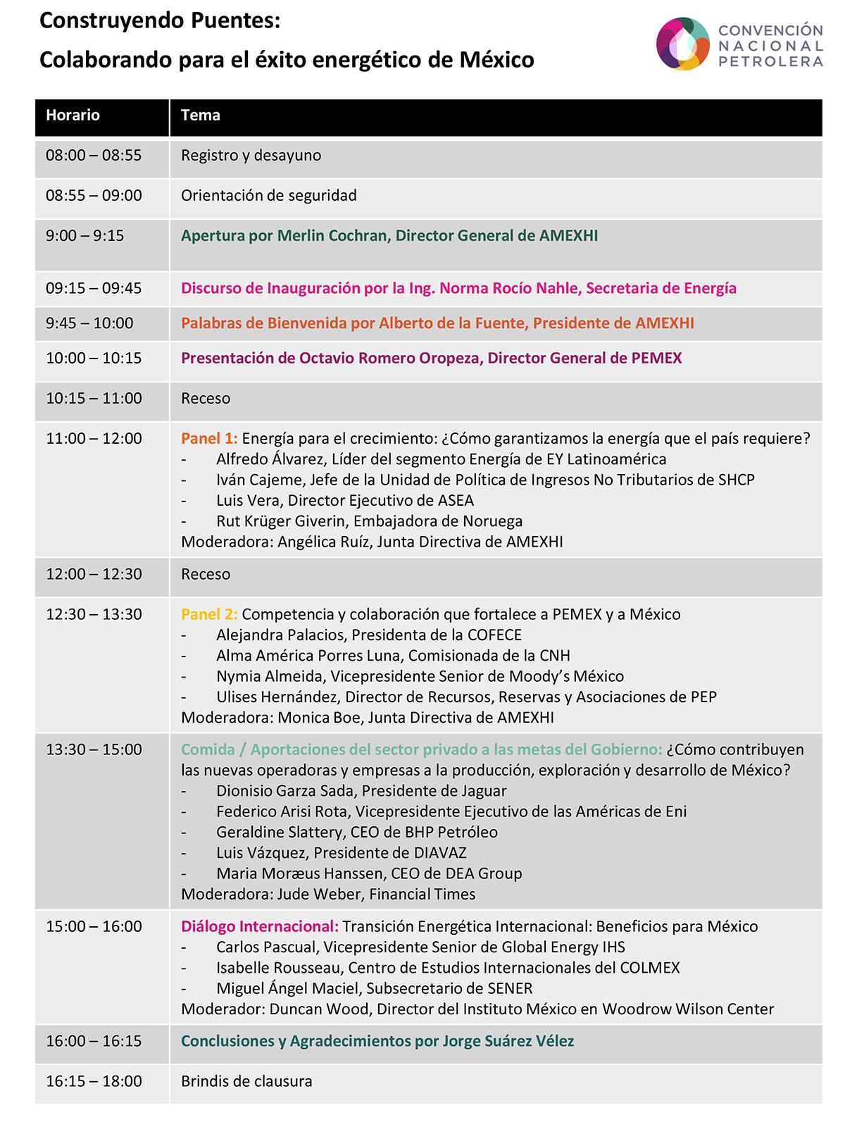 Agenda CNP2019VF1