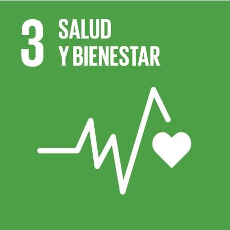 SDG Salud y bienestar