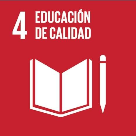 SDG Educación de calidad