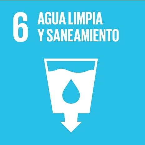 SDG Agua limpia y saneamiento